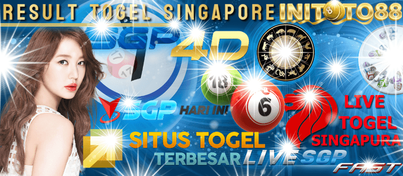 result togel singapore